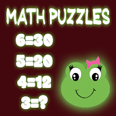 Math Puzzle / riddle / paheli - number puzzle game