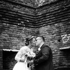 Wedding photographer Giulia Morandi (GiuliaMorandi). Photo of 25.01.2018