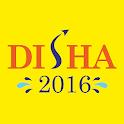 Disha 2016 icon