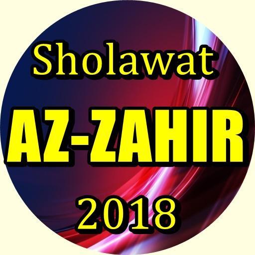 Sholawat Az Zahir 2018 1 0 Apk Download Com Chiladroid