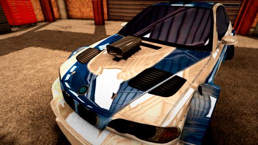 Need For Drift 3D 2.1 screenshots 8