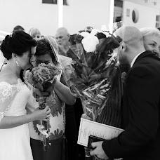 Свадебный фотограф Антон Сидоренко (sidorenko). Фотография от 14.04.2017