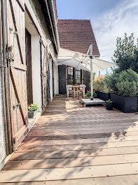 maison à Rosny-sous-Bois (93)