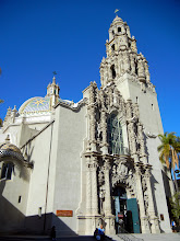 Photo: San Diego Museum of Man in Balboa Park