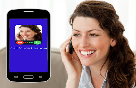 Download Call Voice Changer Male to Female During Call For PC Windows and Mac apk screenshot 1
