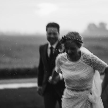 Wedding photographer Aase Pouline (aasepouline). Photo of 12.02.2018