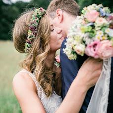 Wedding photographer Dennis Krischker (herrvonlux). Photo of 21.11.2018