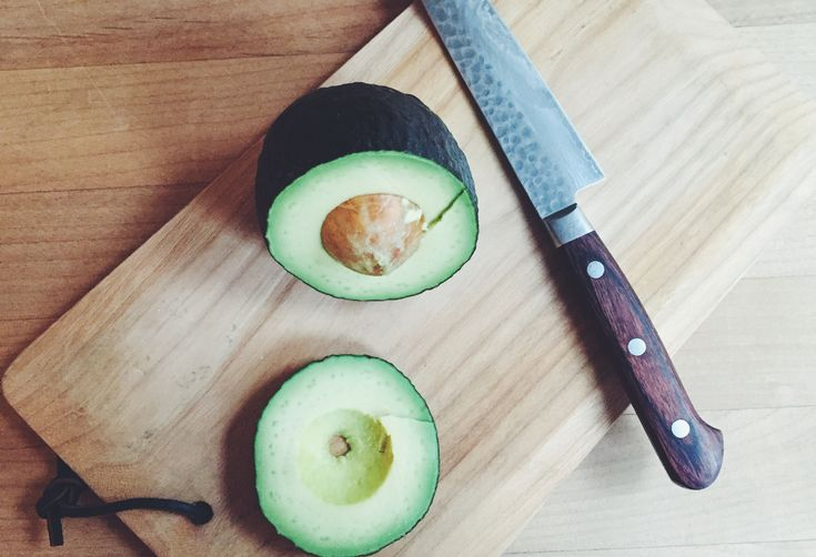 Why you should cut your avocado the other way