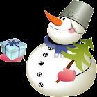Navidad para colorear icon