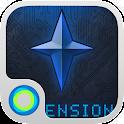 Dimension Tema Hola Launcher icon
