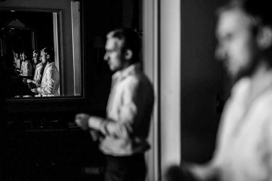 Fotógrafo de bodas Igor Bulgak (Igorb). Foto del 12.07.2017