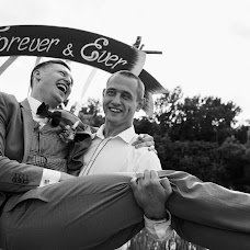 Wedding photographer Nikolay Shepel (KKShepel). Photo of 24.01.2017