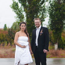 Wedding photographer Natalya Palenichka (palenichka). Photo of 11.01.2014