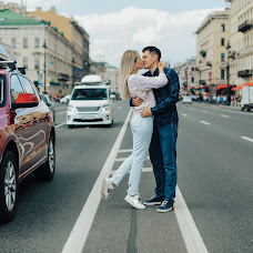 Wedding photographer Elena Uspenskaya (wwoostudio). Photo of 13.09.2017