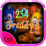 Best FNAF 1234 songs