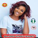 Ada Ehi - best songs without internet 2019 icon