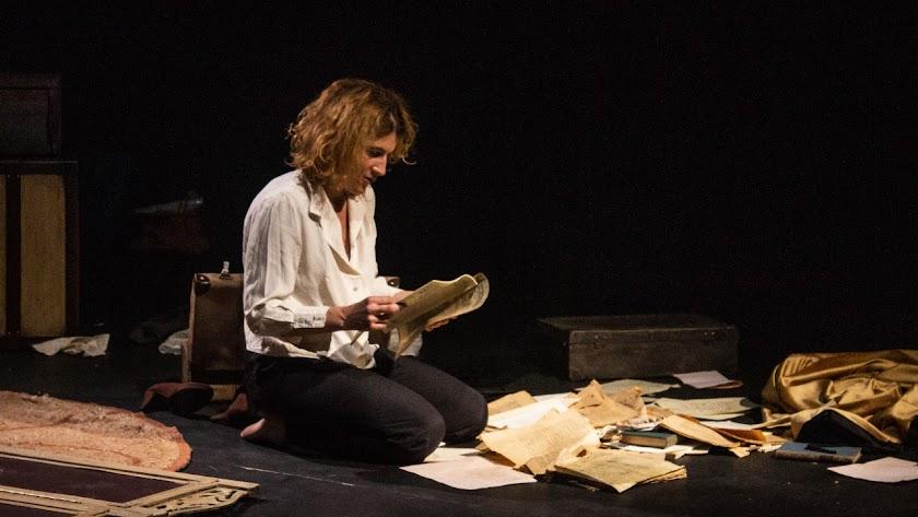 Calema Producciones pone en escena esta obra que se estrenó en las Jornadas del Siglo de Oro de Almería de 2019  (Foto: Patricia Conde).