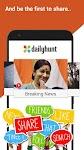 screenshot of Dailyhunt (Newshunt) - Latest News, Viral Videos