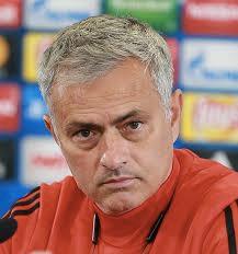 Jam, Jerusalem and Jose: Spurs job is Mourinho's chance at English redemption