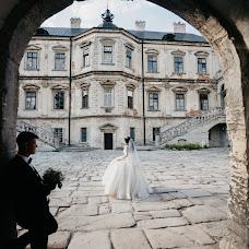 Hochzeitsfotograf Sergey Volkov (volkway). Foto vom 08.12.2018