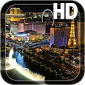 Night City Las Vegas LWP