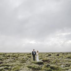 Wedding photographer Żaneta Bochnak (zanetabochnak). Photo of 05.07.2018