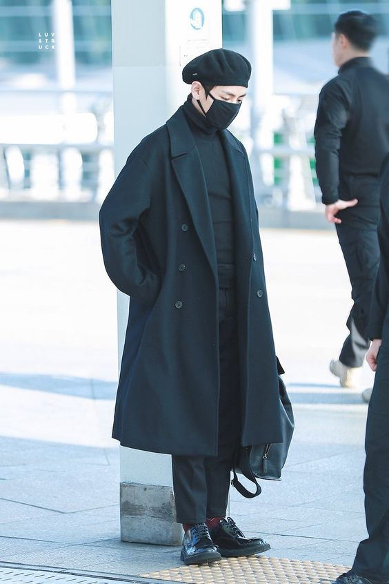 v coat 39