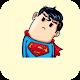 Funny Superhero Wallpapers (app)