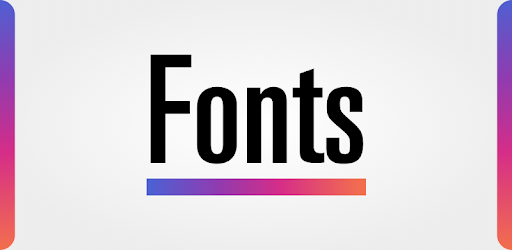Cool Fonts for Instagram - Stylish Text Fancy Font - Apps on