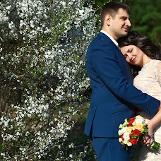 Wedding photographer Samanta Kroman (Samantha). Photo of 26.04.2016