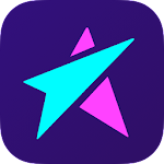Live.me - video chat and trivia game Icon