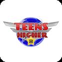 Cyber Fun Teens Higher 2 icon