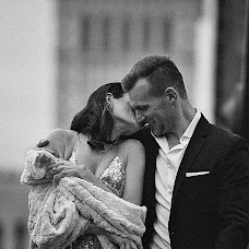 Wedding photographer Kristi Telnova (Kristitel). Photo of 12.02.2018