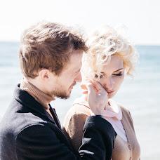 Wedding photographer Katerina Bolgarchuk (Bolgarchuk). Photo of 08.06.2017