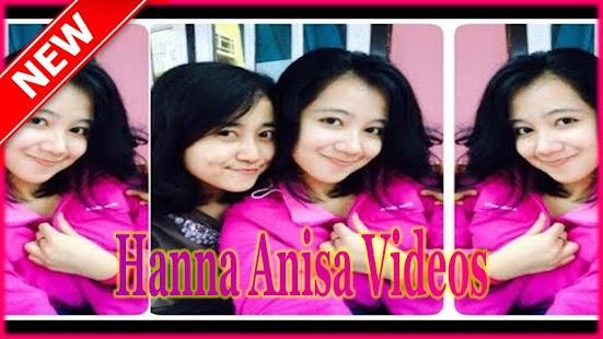 Hanna Anisa Videos - náhled