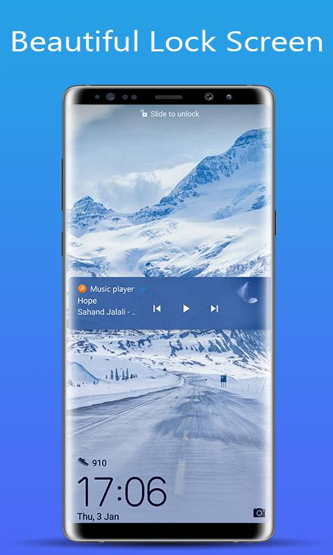 Music Player Pro Screenshot 7