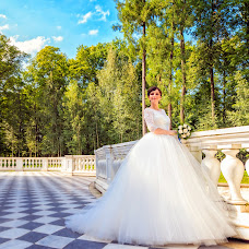 Wedding photographer Anna Ivanova (Annatale). Photo of 09.09.2016