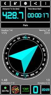 GPS Test 5