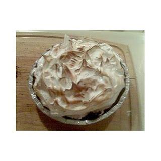 No-Bake Baked Alaska