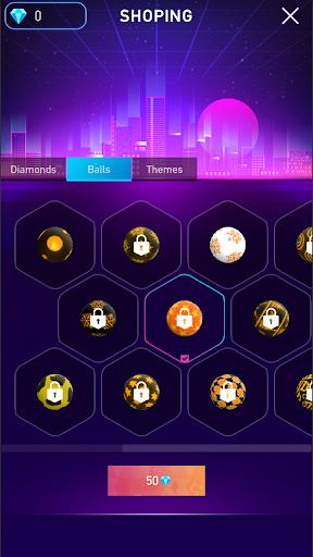 BLINK ROAD : Ball Dance Tiles - Game For BLACKPINK screenshots 7