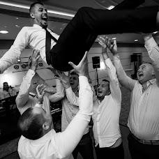 Wedding photographer Raluca Butuc (ralucabalan). Photo of 13.08.2018