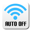 WiFi Auto Turn Off icon