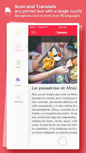 Scan & Translate+ Text Grabber 3.2.9