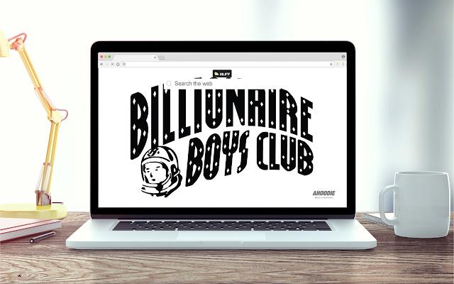 Billionaire Boys Club Wallpapers Theme