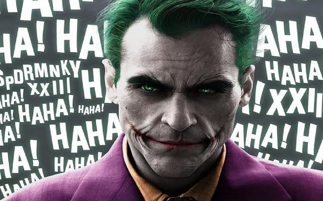 Film Joker 2019 Chrome Web Store