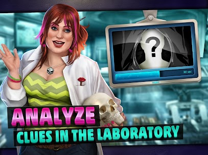 Criminal Case: Pacific Bay Apk MOD (Unlimited Coins) 9