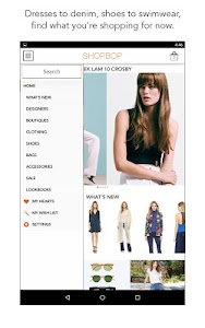 SHOPBOP - Women's Fashion screenshot 13