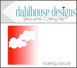 Photo: **This file is available for the Silhouette Studio software or as a SVG ** download - http://wp.me/p3vs7F-2nm  The digital and cut files provided by Dahlhouse Designs are free for PERSONAL USE ONLY. You may not copy, distribute, or use the original file OR a revised file for business or profit. This means that my files may not be sold or distributed, may not be used to produce items for sale, and may not be used for items submitted for publication (free or paid).