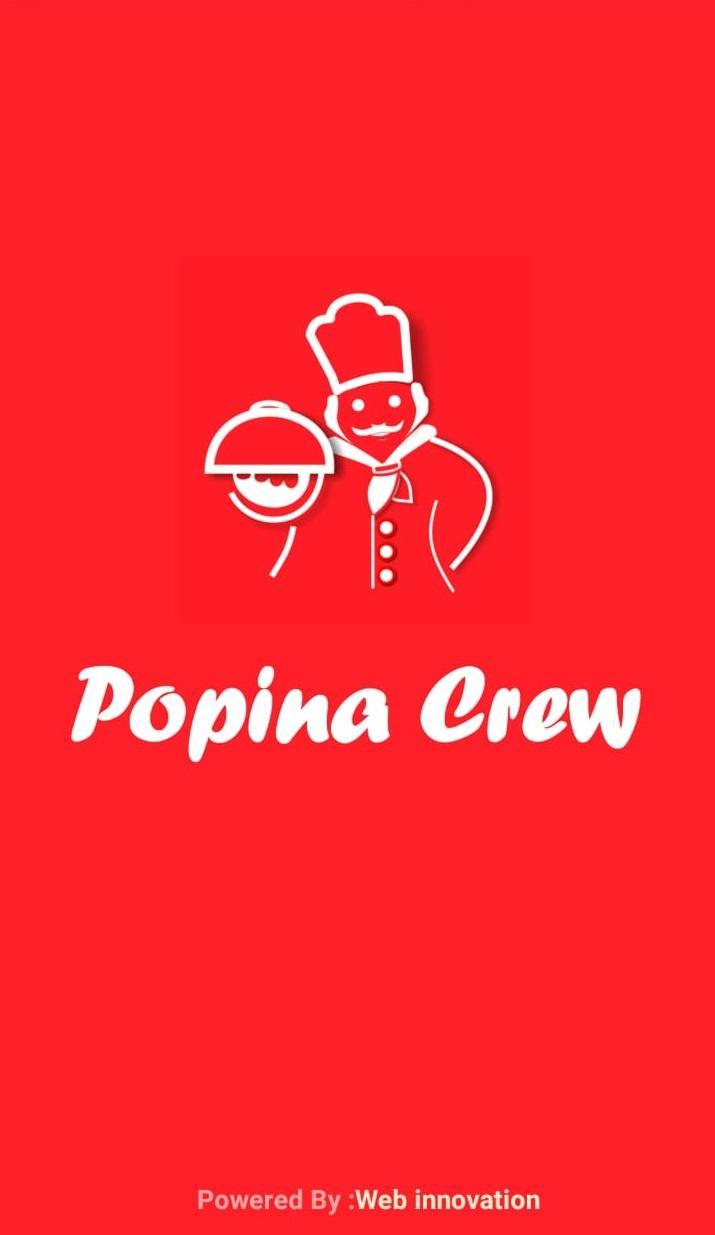 Скриншот popina crew