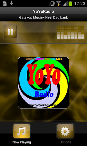 YoYoRadio